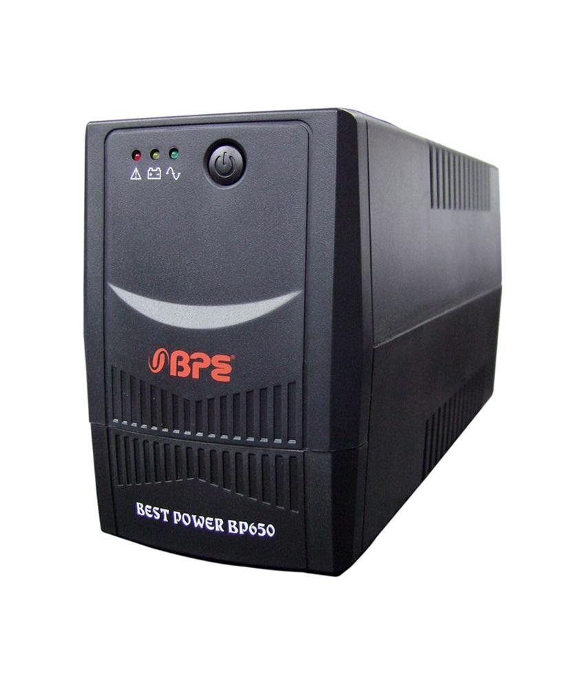 BP Online UPS